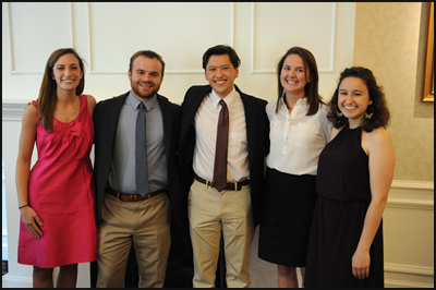 Kellogg's 2015 International Development Fellows