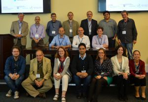 Locating Forensics Science and Medicine Conference Group
