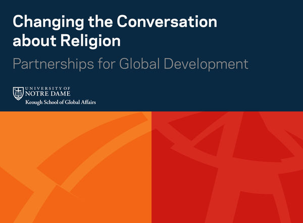 Changing the Conversation about Religion