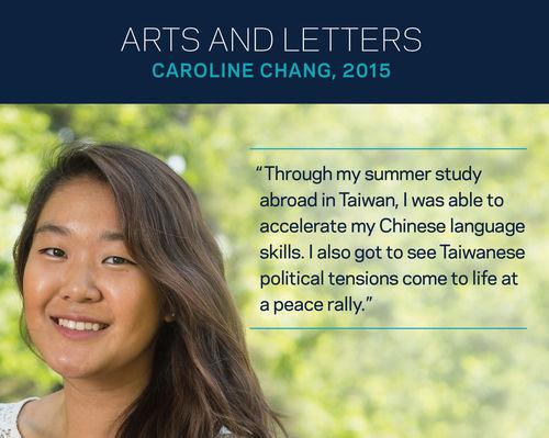 Caroline Chang
