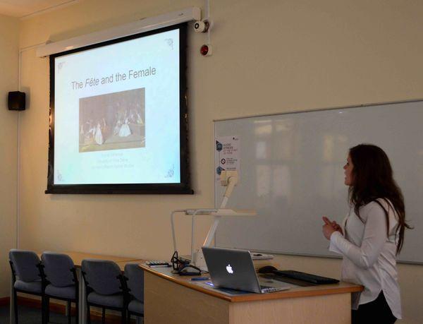Sophia Bevaqua Presentation