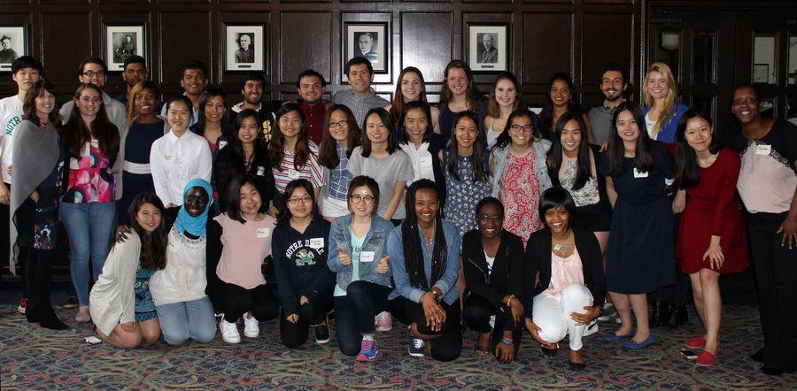 Ia Group Photo