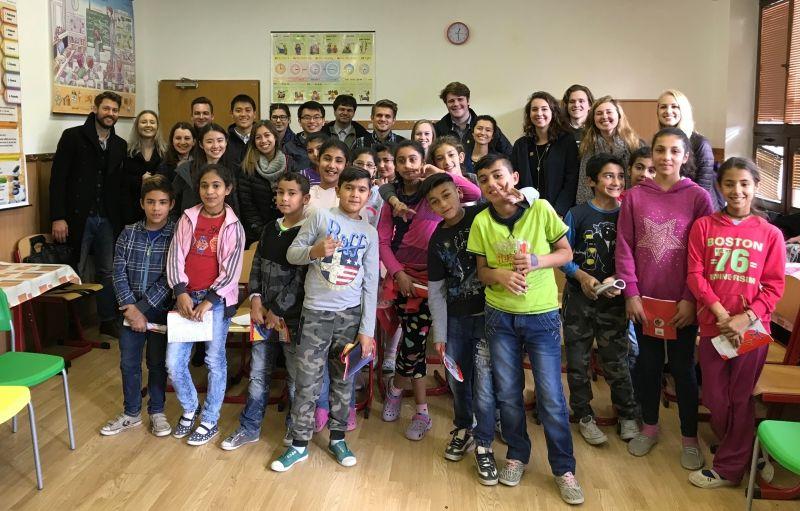 2 Roma School
