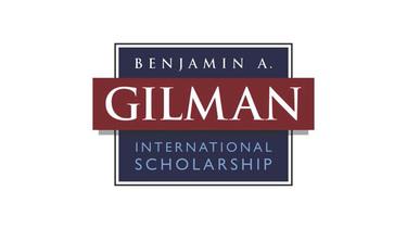 Gilman Scholarship Logo Feature