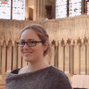Amanda Bohne