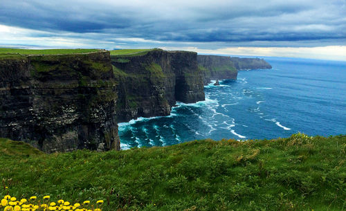 Cliffs Of Moher Jack Shepard Hm 4