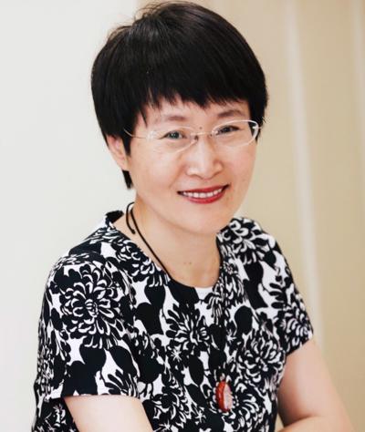 Wang Headshot