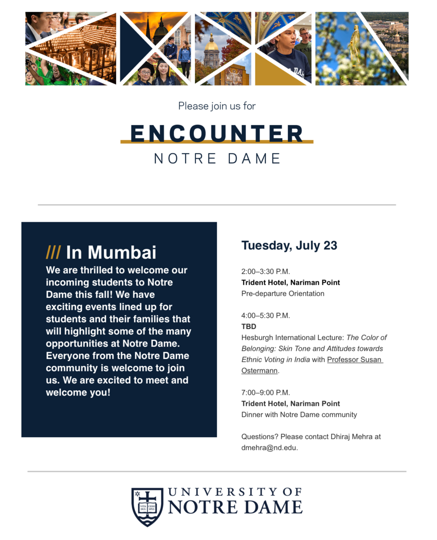 Mumbai Encounter Nd