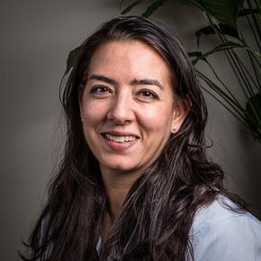 Lorena Barberia