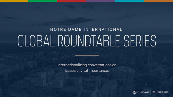 Global Rountable Series Graphicsvideo