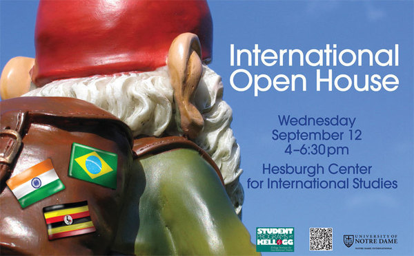 International Open House